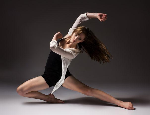 McKenna Performance Academy – Dancing